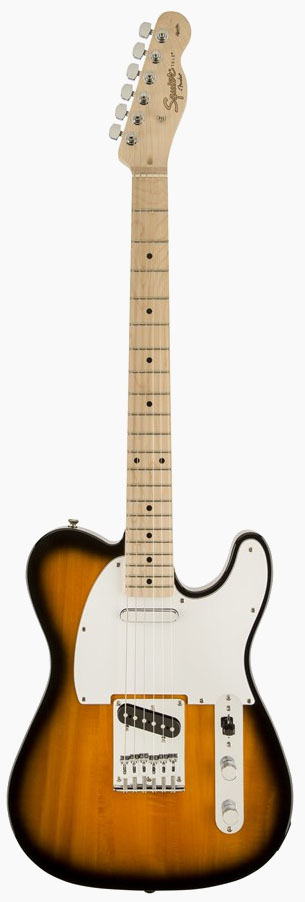 Affinity Squier Telecaster